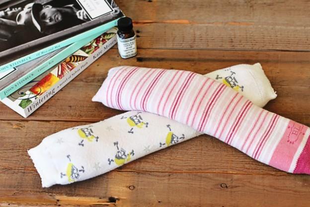 8 Fun projets Pour faire avec des chaussettes