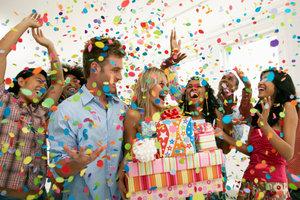 Célébrez belle célébration ou beau?