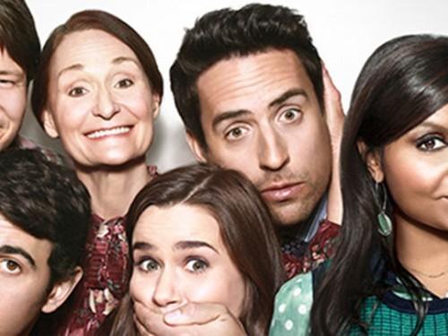 «Le projet Mindy» est officiellement arrive à Hulu!  Nous pouvons tous respirer à nouveau.