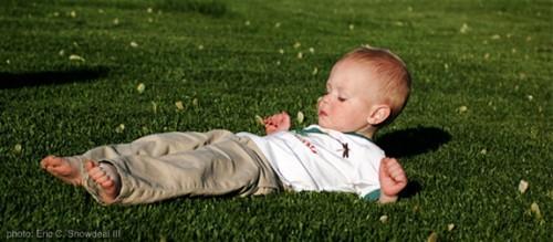 La Menace Fantôme: Avez-1 dans 20 enfants ont vraiment trouble de traitement sensoriel?