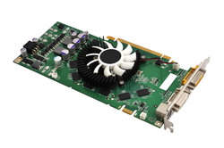 GeForce 6200 et Windows 7 - Information