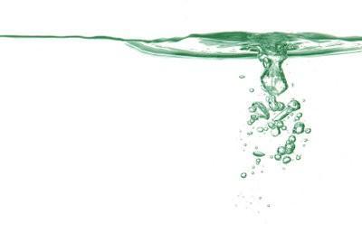 L'eau de pluie dérivée correctement - comment cela fonctionne: