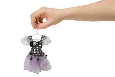Crochet pour les poupées - Idées
