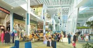 Top 10 des plus grands centres commerciaux dans le monde en 2014