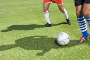 FIFA 12 - Contrôleur: Modifier les paramètres