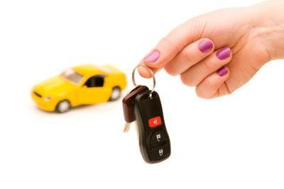 Une voiture voyageant à l'étranger - ce qu'il faut considérer le droit des assurances