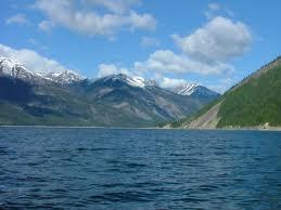 Top 10 des Lacs artificiels dans le monde
