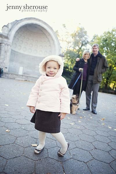 Famille Séance photo: Savourer Nos derniers moments que trois