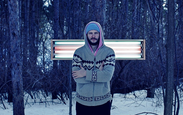 Playlist de la semaine: Cozy, chansons pull-temps pour vous préparer pour l'hiver