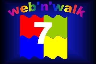 Web et directeur de promenade dans Windows 7 - Découvrez comment installer