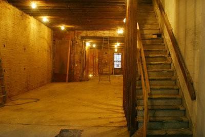 Sous-sol de rénovation Selbermachen - Instructions pour une nouvelle chape