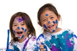 Visionnaires mettre en œuvre des histoires de couleur de la maternelle - suggestions