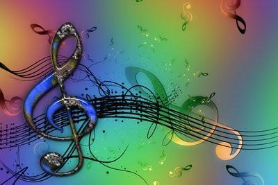 thérapeute de musique et le contenu - sachant sur les possibilités de carrière et le mérite