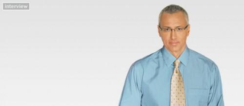 Dr Drew Pinsky veut sauver vos enfants à partir de culture de la célébrité