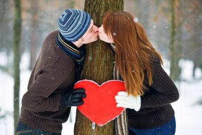 Comment est l'amour?  - Comment est-il expliqué dans le Sciences