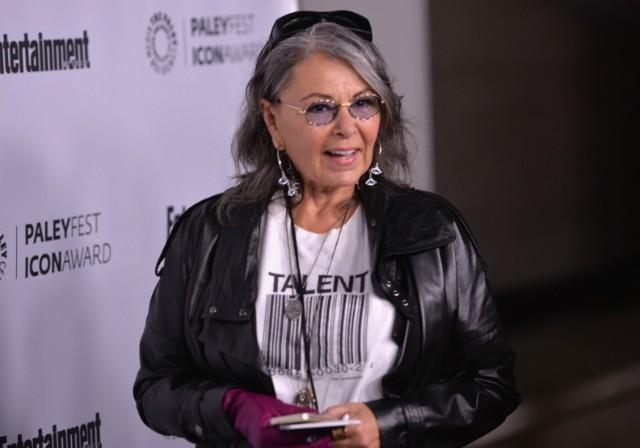 Roseanne Barr Marijuana: Actrice dit qu'elle va aveugles, se tourne vers Pot pour soulager la pression dans les yeux