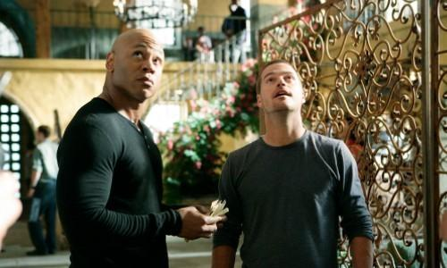 """Saison 5 Finale Recap: """"NCIS Los Angeles de: Sam et Callen se retrouvent piégés dans un sous-marin"""
