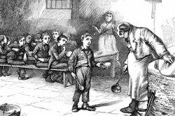 Oliver Twist - Résumé
