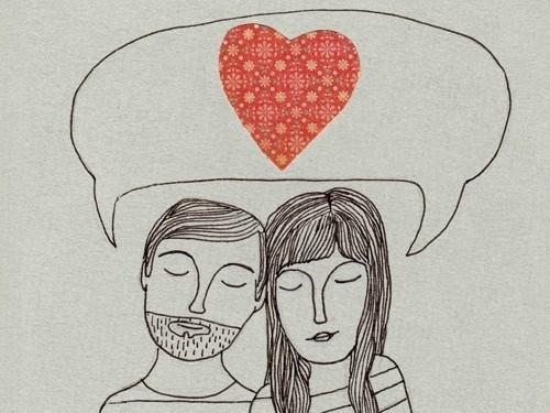 L'histoire d'amour étonnante de deux amoureux de lycée