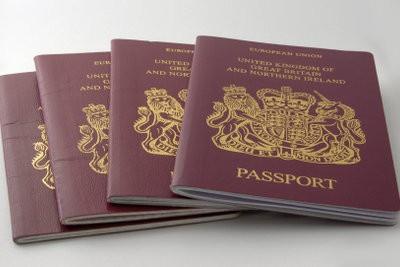 Numéro de passeport - vous devez être conscient des