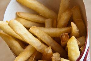 Est-Fast food nous rendant plus Impatient?