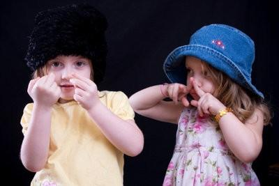 Apprendre la langue des signes - si ça va marcher