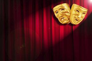 Problèmes de théâtre - une interprétation de la pièce parabole: Dürrenmatt