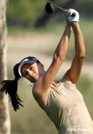Top 10 des plus attrayants golfeuses de tous les temps