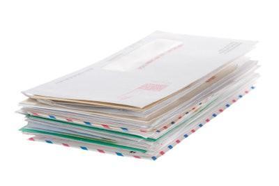 Postbrief navire assuré - comment cela fonctionne: