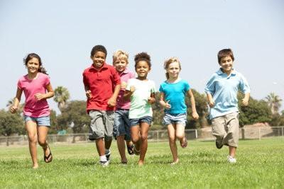 Faire une chasse au trésor pour les enfants