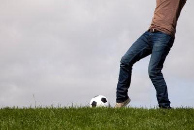 FIFA 12 - améliorer la technique de prise de vue