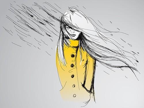 My Silent bataille avec la maladie mentale