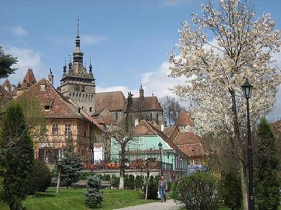 Top 10 des lieux étonnants à visiter en Europe
