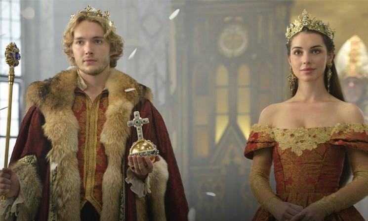 «Règne» Saison 3 spoilers: le prince Charles Frappé avec Belle New Woman, Leith et Bash renforcent leur amitié