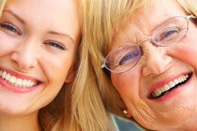 Libérant des endorphines - de sorte que vous pouvez augmenter grâce à rire ciblée de votre bien-être