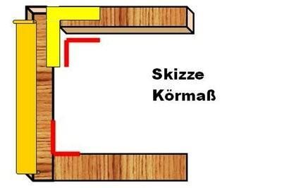 Körmaß - Instructions