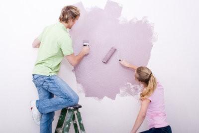 Chambre souligner - la couleur mélanger correctement