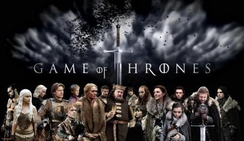 """Vu à la télé: """"Game of Thrones"""""""