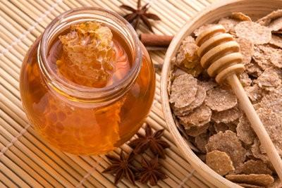 Cannelle et de miel - un régime autant de succès aussi