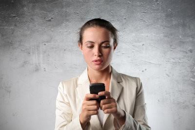 Dites différence entre profane mobile et Smartphone