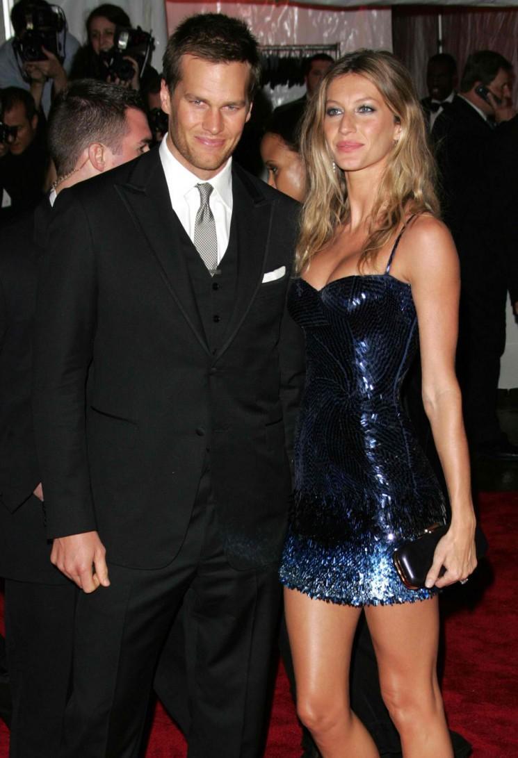 Gisele Bundchen Tom Brady Maison: Supermodel et vedette de la NFL Acheter 14 millions de dollars Manhattan Condo
