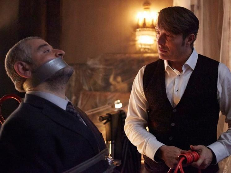 NBC 'Hannibal' Spoilers Saison 3, Episode 8: 'Dragon Rouge' est enfin là, Voir The Chilling Preview Video [WATCH]