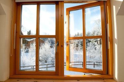 Rez-de-chaussée - de sorte que vous pouvez protéger vos fenêtres