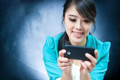 Samsung Galaxy S2: Activer les notifications Facebook - alors il va