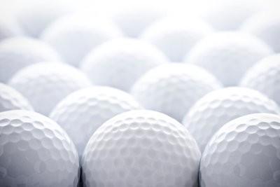 Balles de golf Vente - Ce que vous devriez considérer cette