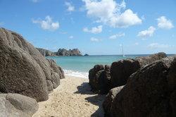 Cornwall - Camp comparée