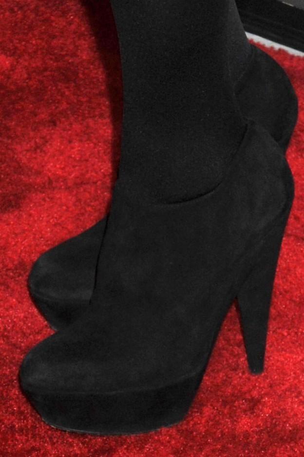Julianne Moore - ou Batgirl?  Mode MISS!  (Photos)