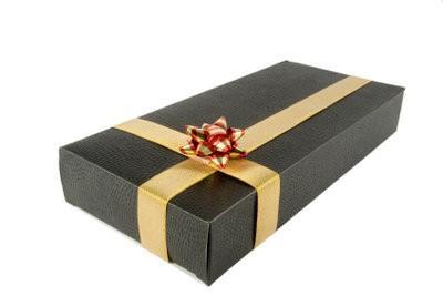 Cadeaux pour le 19e anniversaire de la petite bourse