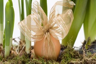 Boîte à oeufs de Pâques de Tinker - comment cela fonctionne: