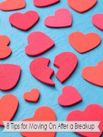 8 conseils pour se d placer sur apr s une rupture - Se remettre ensemble apres une rupture ...